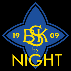 BSK by Night logo