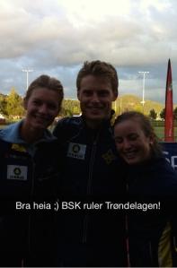 BSK ruler i Trønderlagen